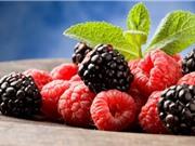 Các loại thực phẩm giúp giải độc tố cơ thể