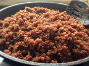 Công thức làm món thịt chưng mắm tép thơm ngon tuyệt hảo