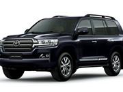 Loạt xe Toyota giảm giá hấp dẫn, mức giảm tối đa 130 triệu đồng
