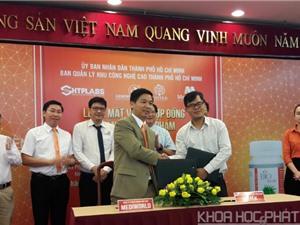 Việt Nam lần đầu sản xuất được viên uống chống nắng công nghệ nano