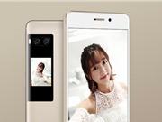 Meizu giới thiệu Pro 7, Pro 7 Plus: 2 màn hình, camera kép, giá từ 9,58 triệu