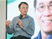 Tổng Giám đốc kỹ thuật Uber Thuận Phạm chia sẻ kinh nghiệm thành công