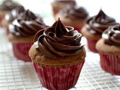 Công thức làm bánh cupcake cho người mới học