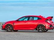 Top 10 xe hatchback đẹp nhất năm 2017