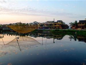 Vẻ đẹp của thành phố nhỏ đáng thăm nhất thế giới ngay ở Việt Nam
