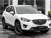 Mazda CX-5 2016 giảm giá sâu