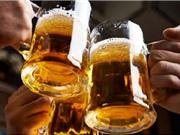 Xử lý đúng cách sau khi say bia, rượu