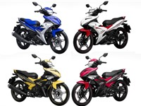 """XE """"HOT"""" NGÀY 27/7: Yamaha Exciter lập kỷ lục Guinness Thế giới, những ôtô giữ giá nhất tại Việt Nam"""