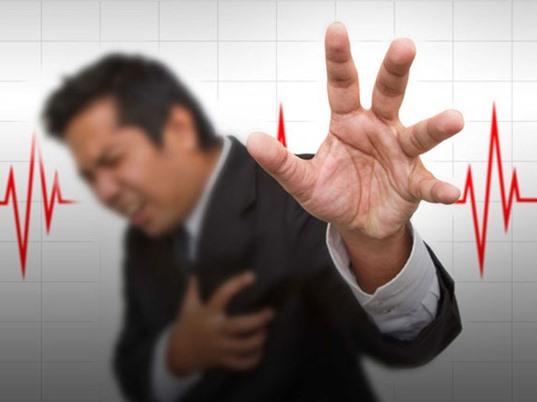 Sơ cứu nhanh khi huyết áp tăng đột ngột