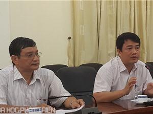 Nhiều chuyên gia quốc tế đến Việt Nam dự hội nghị khoa học và công nghệ hạt nhân