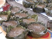 Ngây ngất với món bánh làm nên văn hóa ẩm thực xứ Quảng