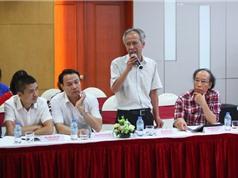 """Giải thưởng Nhân tài đất Việt: """"Phải có nền tảng lõi công nghệ rất tốt mới có cơ hội"""""""