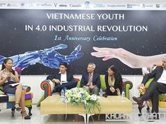 Giới trẻ Việt có thể mất nhiều việc làm vào tay robot