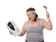 Tại sao bạn giảm cân thất bại?