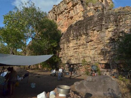 Nghiên cứu mới thay đổi hiểu biết về sự di cư của người cổ đại