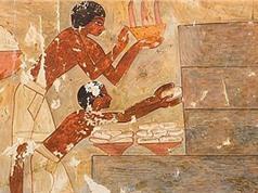 Ngỡ ngàng độc chiêu vệ sinh cơ thể của người Ai Cập cổ đại