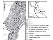 Mỏ sắt Thạch Khê lớn nhất Việt Nam có kết cấu như thế nào?