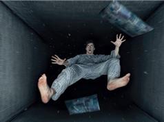Giải mã giấc mơ bị đẩy ngã từ trên cao xuống khi ngủ