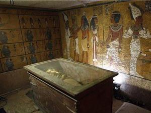 Giải mã sự thật chấn động về Ai Cập cổ đại