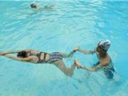 Hướng dẫn kỹ thuật bơi ếch đơn giản cho người mới
