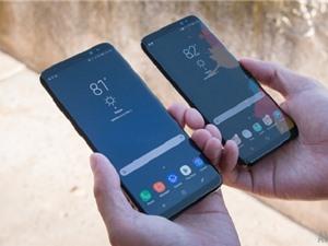 Hướng dẫn kích hoạt tính năng Smart Select trên Galaxy S8