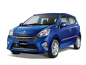 Cận cảnh xe hatchback giá rẻ của Toyota sắp ra mắt thị trường Việt