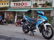 """Honda Winner 150 """"độ khủng"""" với 60 triệu tại Sài Gòn"""