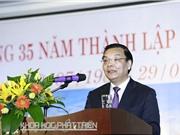 Bộ trưởng Chu Ngọc Anh: Cần tập trung xây dựng Chiến lược SHTT quốc gia