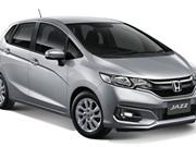 Chi tiết xe hatchback của Honda sắp ra mắt thị trường Việt