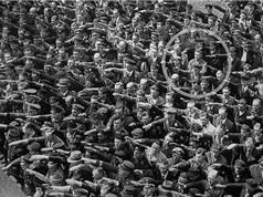 Top ảnh lịch sử kinh điển không thể lãng quên
