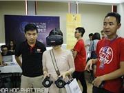 Hàng loạt sản phẩm công nghệ cao của startup Việt được giới thiệu