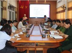 Nghệ An: Nghiên cứu xây dựng kế hoạch ứng phó sự cố bức xạ trên địa bàn tỉnh
