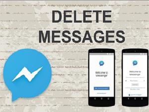Hướng dẫn xóa toàn bộ tin nhắn Facebook Messenger với vài thao tác đơn giản