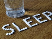 Lạm dụng thuốc ngủ có thể gây tai biến mạch máu não