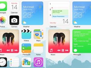 Hướng dẫn tạo icon bằng hình cá nhân trên iOS