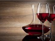 """Quy trình ngâm rượu nho tại nhà """"dễ như ăn cháo"""""""