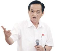 Thành viên tổ tư vấn kinh tế của Thủ tướng: Tiến sỹ Trần Du Lịch