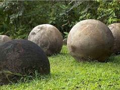 Bí ẩn những quả cầu đá khổng lồ lạ lùng nhất thế giới