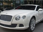 """XE """"HOT"""" NGÀY 31/7: """"Dân chơi"""" Việt độ Air Blade Thái cực """"độc"""", """"soi"""" Bentley Continental GT Speed giá 11,5 tỷ"""