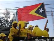 Viettel khai trương mạng 4G tại Đông Timor