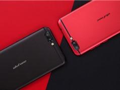 "Smartphone camera kép, RAM 6 GB, pin ""trâu"", giá hơn 5 triệu"