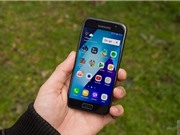 Bảng giá điện thoại Samsung tháng 8/2017: Nhiều xáo trộn