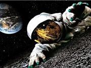 Một nửa cơ thể người có nguồn gốc từ ngoài hành tinh?