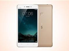 Smartphone selfie, chip Snapdragon 652, RAM 4 GB giảm giá mạnh tại Việt Nam