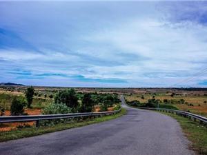 """""""Lạc bước"""" vào vùng cao nguyên Tây Tạng phiên bản Việt"""
