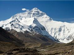 10 ngọn núi cao nhất châu Á