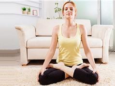 Clip: Những động tác hít thở trong Yoga giúp thanh lọc cơ thể hiệu quả