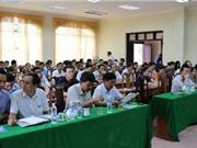 Hà Tĩnh: Phổ biến kiến thức về sở hữu trí tuệ trong thời kỳ hội nhập