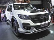 Chevrolet ra mắt SUV Trailblazer tại Triển lãm ôtô Việt Nam 2017
