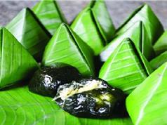 Bánh ít lá gai Bình Định và tham vọng xuất khẩu